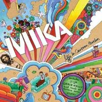 Mika - Life In Cartoon Motion.