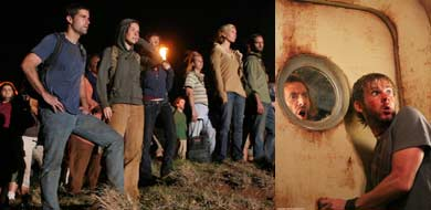 Lost - 3ª Temporada - Ciclo Final