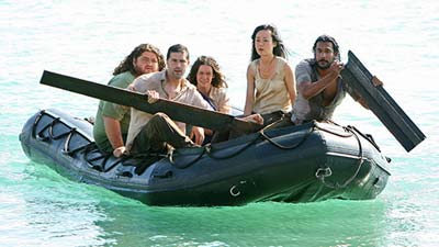 Lost - Quarta Temporada: Ciclo Final