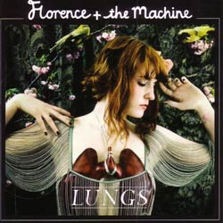 Florence and The Machine - Lung