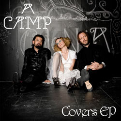 A Camp - Covers EP