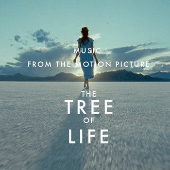 Music from the Motion Picture The Tree of Life