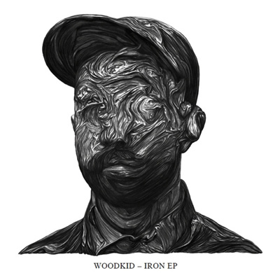 Woodkid- Iron EP